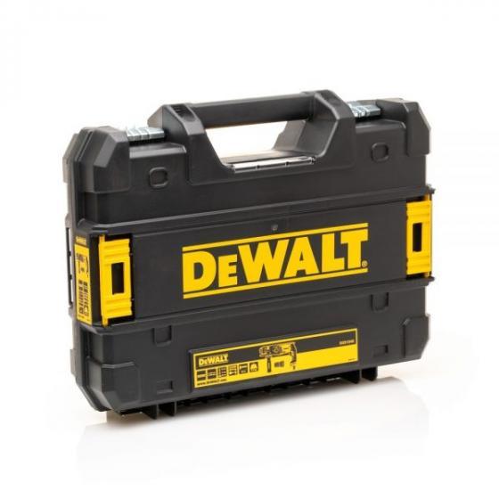 Перфоратор DEWALT D25143K, SDS-plus, 900 Вт