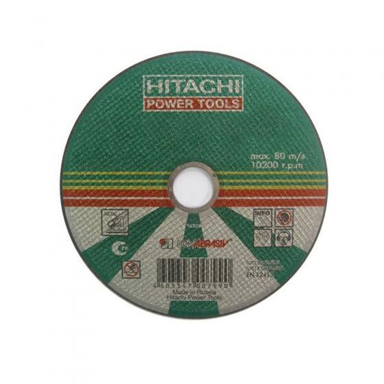 Круг зачистной 15020HR Hitachi