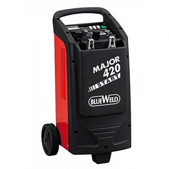 Пуско-зарядное устройство BlueWeld 420 Start [829811]