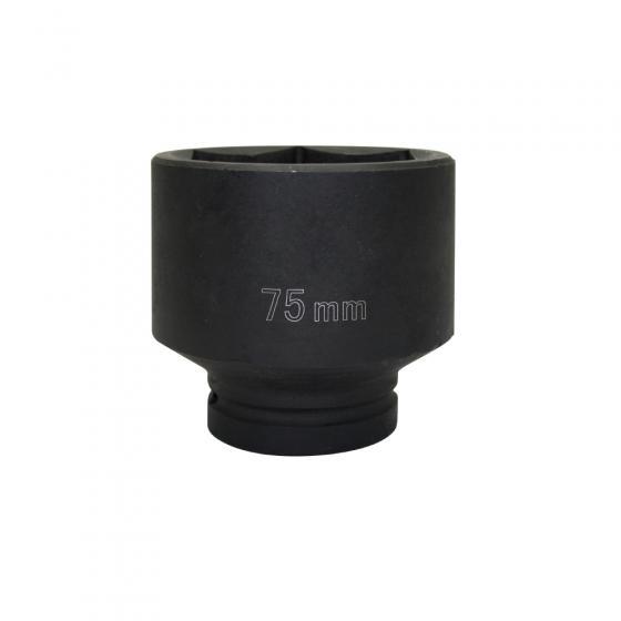 """Головка торцевая ударная FROSP 1"""" - 75 мм"""