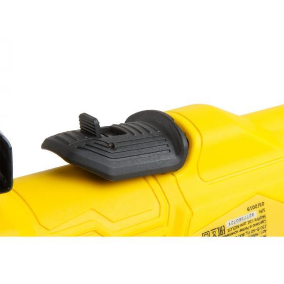 Одноручная углошлифмашина MOLOT MAG 1208 в кор. (800 Вт, диск 125х22 мм) (MAG120800027)