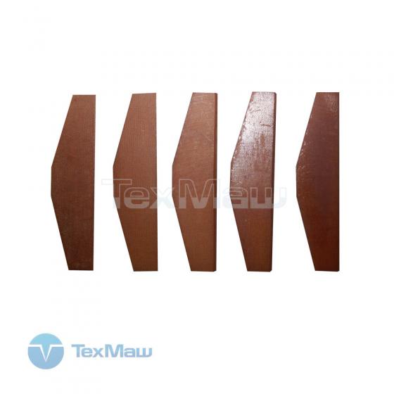 Лопатки для пневмошлифмашинки ИП-2106