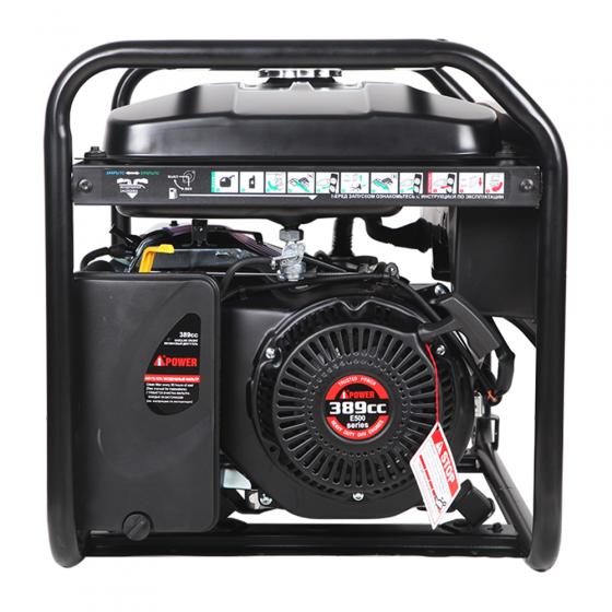 Бензиновый генератор A-iPower lite AP5500