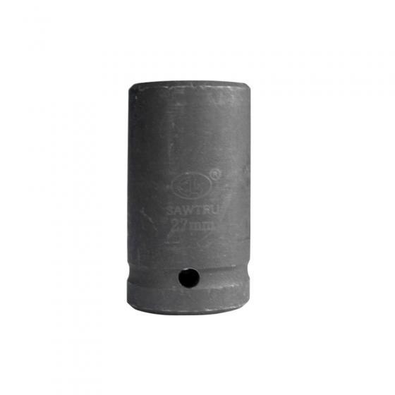 """Головка торцевая ударная удлиненная FROSP 3/4"""" - 27 мм"""