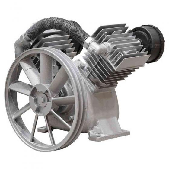 Компрессорная голова ECO AEP-40-600 (600 л/мин; 3,3 - 4 кВт; 10 бар)