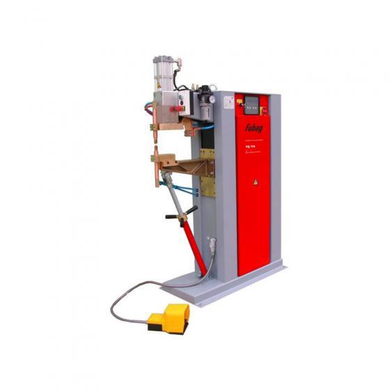 Инвертор контактной точечной и рельефной сварки Fubag PS 114i с блоком управления PY800 [31147]