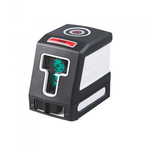 Лазерный уровень с зеленым лучом Crystal 10G VH Fubag