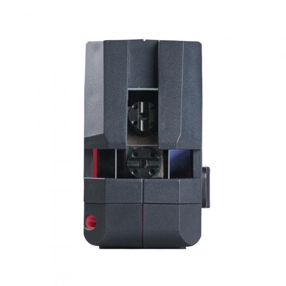 Лазерный уровень Crystal 20R VH Set с набором аксессуаров Fubag