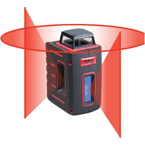 Лазерный уровень Prisma 20R V2H360 Fubag