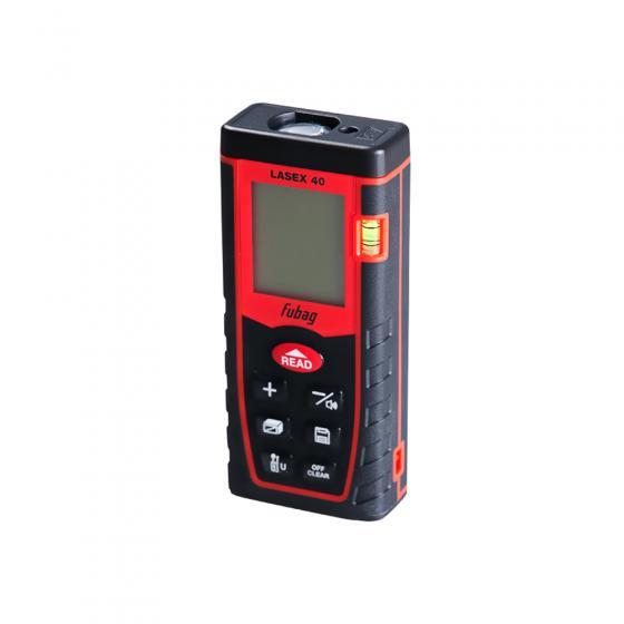 Лазерный дальномер Lasex 40 Fubag