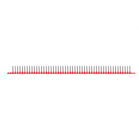 Саморез в ленте, частый шаг 3,5х45 (1000шт/уп)