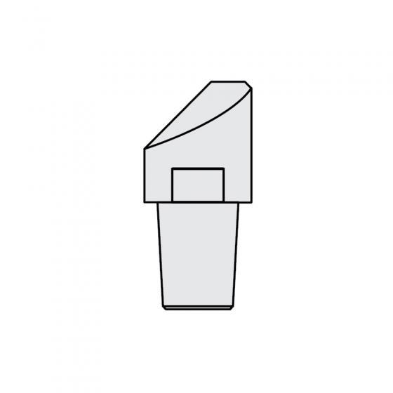 Набор электродов наклонный O 16 х 34мм Fubag (20шт.) [38957]
