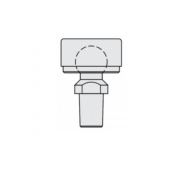 Набор электродов O 30 х 42мм Fubag (5шт.) [38960]
