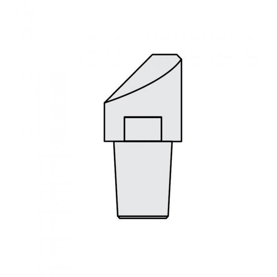 Набор электродов прямой O 19 х 45мм Fubag (20шт.) [38964]