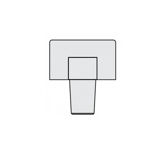 Набор электродов O 30 х 45мм Fubag (5шт.) [38966]