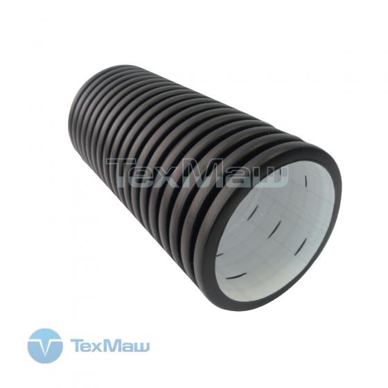 Труба гофрированная ТКГ2-63-ПЭ100-SN8