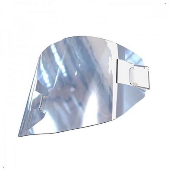 Внешние защитные стекла для Optrel Weldcap