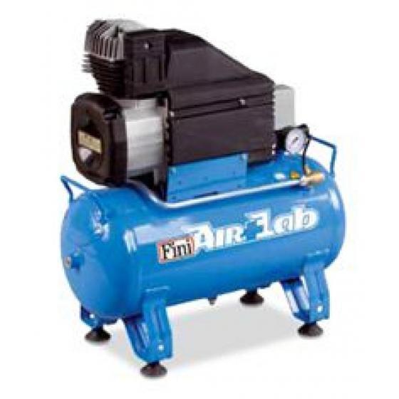 Безмасляный компрессор FINI LAB 160-24F-1.5M