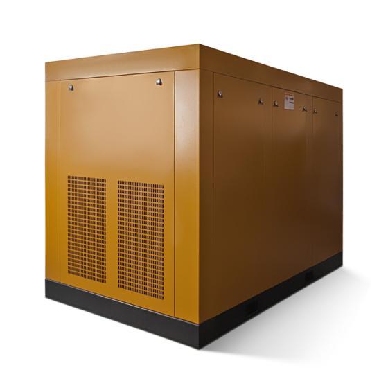 Винтовой компрессор Berg ВК-160 - 7 бар