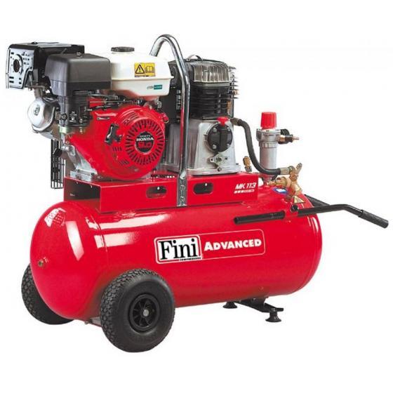 Бензиновый поршневой компрессор FINI MK113-100-9S