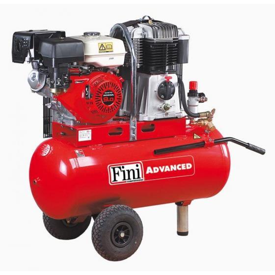 Бензиновый поршневой компрессор FINI BK-119-100-9S-AP