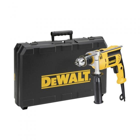 Ударная дрель DEWALT DWD024K