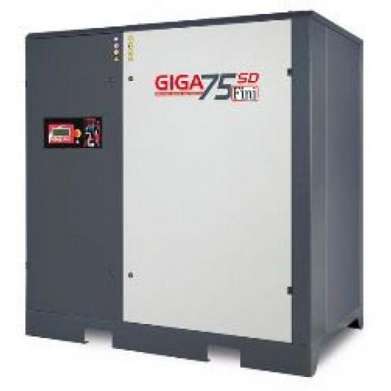 Винтовой компрессор FINI GIGA 75 SD