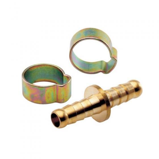 Разъемное соединение ёлочка 8х13 мм ABAC [756031(8973005888)]