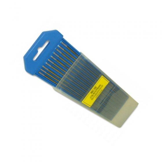 Комплект электродов BlueWeld для горелок TIG [802232] (10 шт.)
