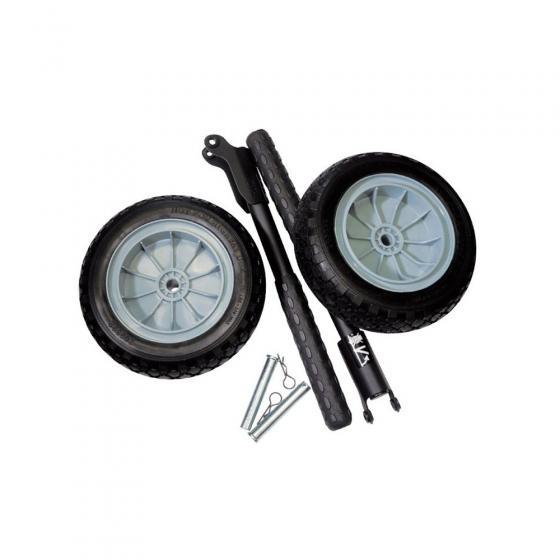 Комплект колес и ручек для электростанций FUBAG [838765]