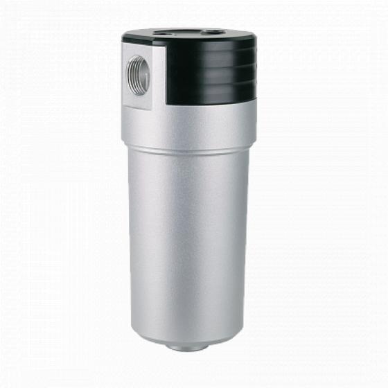 Магистральный фильтр сжатого воздуха KRAFTMANN KFH 180 - X (0,01 микрон)