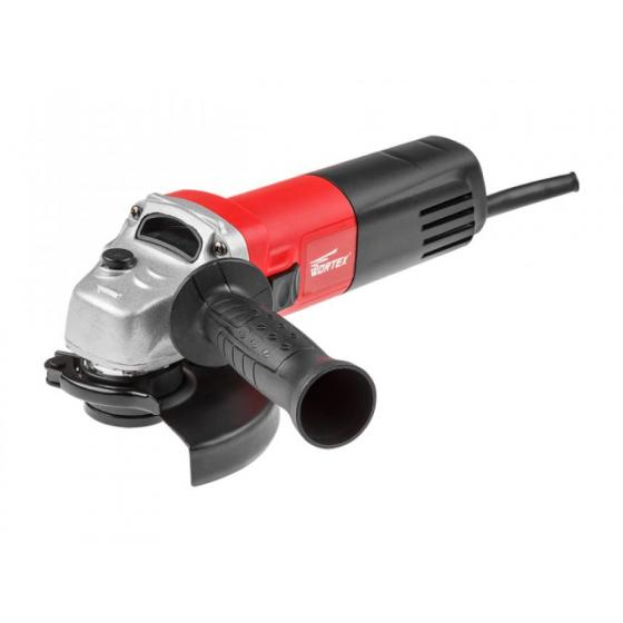 Одноручная углошлифмашина WORTEX AG 1207-3 в кор. (750 Вт, диск 125х22 мм) (AG1207300019)