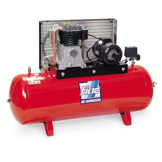 Поршневой компрессор Fiac CБ4/Ф-500.AB858/16