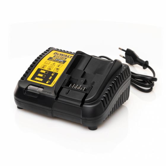 Универсальное зарядное устройство для аккумулятора DEWALT DCB115