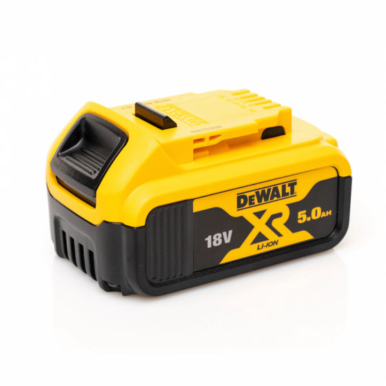 Аккумулятор DEWALT Li-Ion XR DCB184