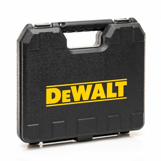 Аккумуляторная компактная безударная дрель-шуруповерт DEWALT DCD710C2