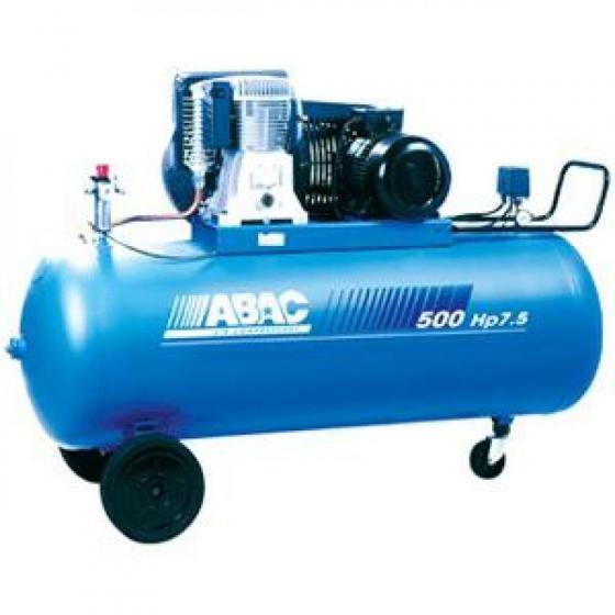 Компрессор ABAC B6000/500 FT7,5 - 15 бар