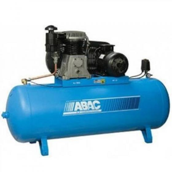 Компрессор ABAC B7000/500 FT10 - 11 бар