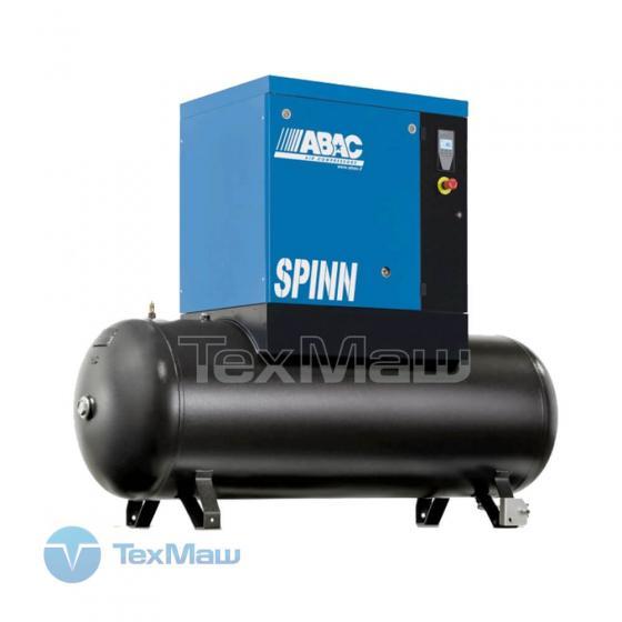 Винтовой компрессор ABAC SPINN 15 TM270 - 8 бар