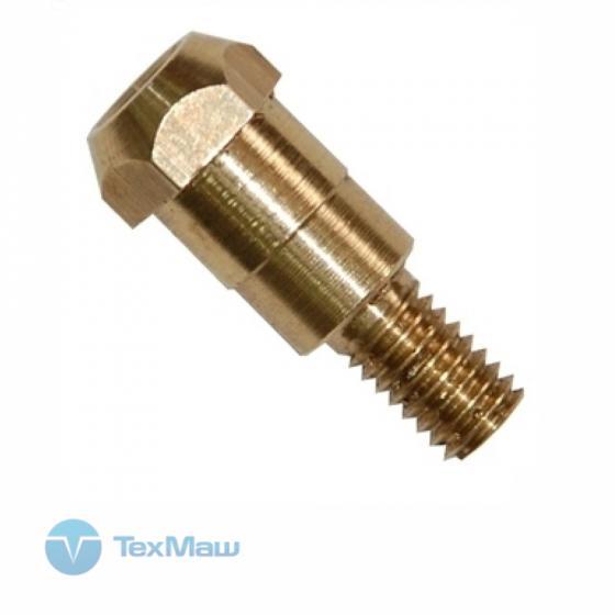 Адаптер контактного наконечника M6*32мм (10шт.)