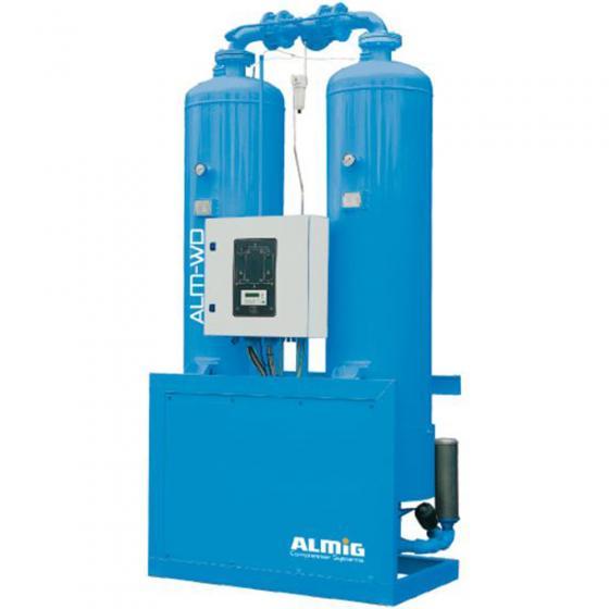 Осушитель воздуха ALMIG ALM-WD 880 адсорбционного типа (‑40°C)
