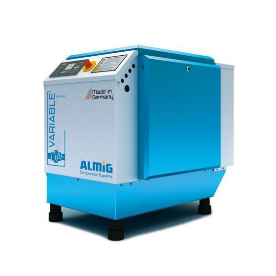 Винтовой компрессор ALMiG VARIABLE-20 PLUS - 8 бар с осушителем