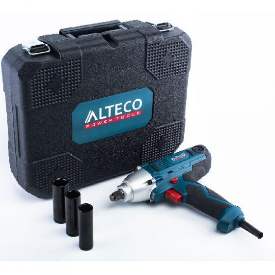 Электрический ударный гайковерт Alteco IW 350-200