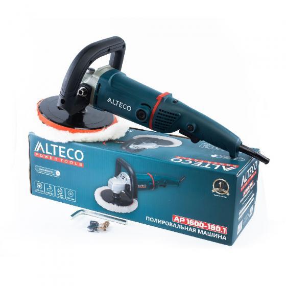 Полировальная машина Alteco AP 1600-180.1
