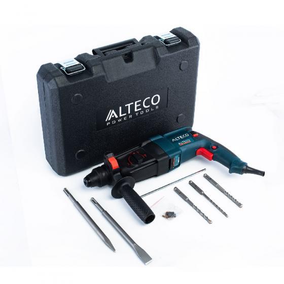 Перфоратор Alteco RH 850-26 SDS-plus