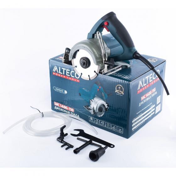 Дисковая пила Alteco MC 1400-110