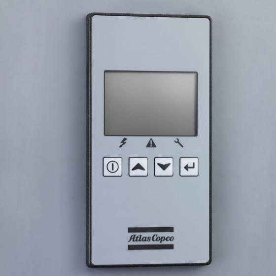 Винтовой компрессор Atlas Copco G15L 7.5P