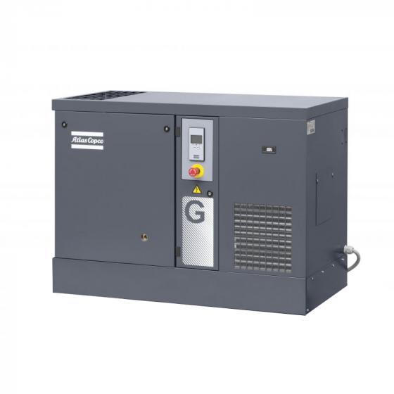 Винтовой компрессор Atlas Copco G11 10FF