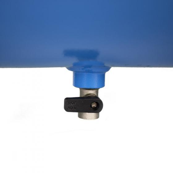 Компрессор масляный ABAC Pole Position L30P - 10 бар