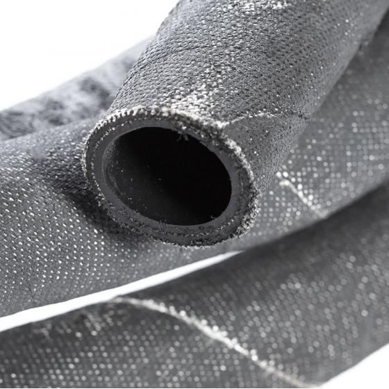Рукав напорно-всасывающий с текстильным каркасом Б-2 Ф 32 мм-3 (10 м) ГОСТ 5398-76